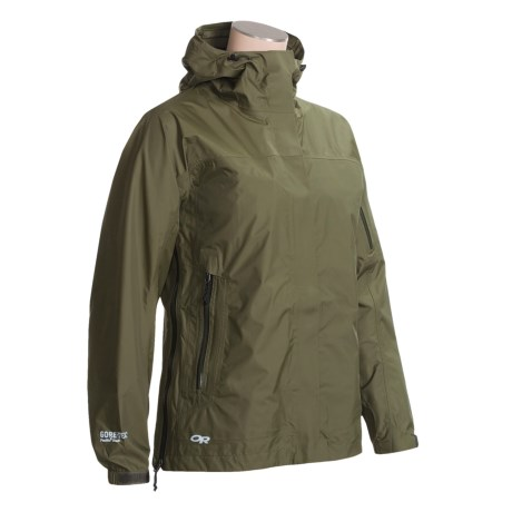 Outdoor Research Aspire Gore Tex 174 Paclite 174 Jacket For