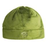 Mountain Hardwear Posh Dome Hat - Fleece (For Women)