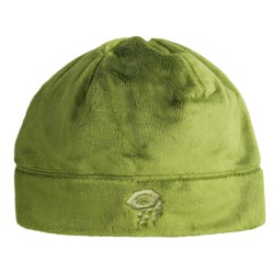 Mountain Hardwear Posh Dome Hat - Fleece (For Women)