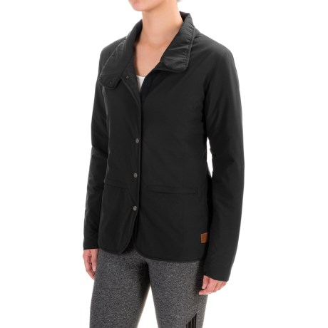 Toad&Co Aerium Packable Blazer - Insulated (For Women)