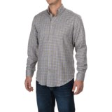 Barbour Scotland Shirt - Relaxed Fit, Long Sleeve (For Men)