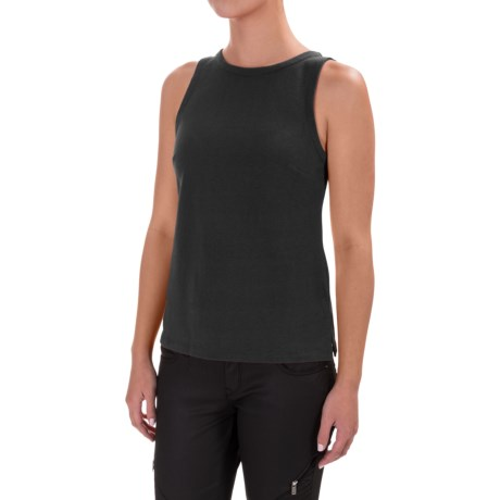 Specially made Zip Back Tank Top (For Women)