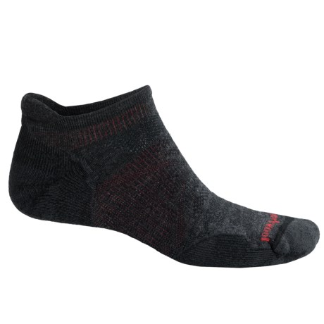 SmartWool PhD Outdoor Light Socks - Merino Wool, Below the Ankle (For Men)