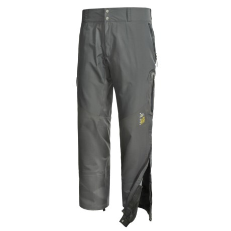 Mountain Hardwear Pinnacle Pants (For Men)
