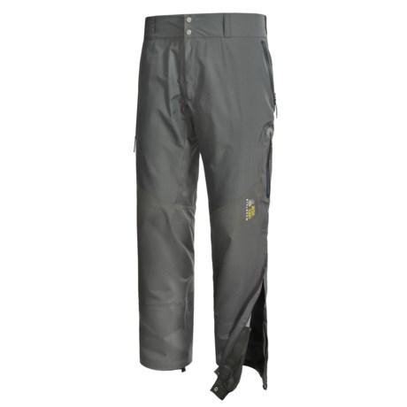 Mountain Hardwear Pinnacle Pants (For Men)
