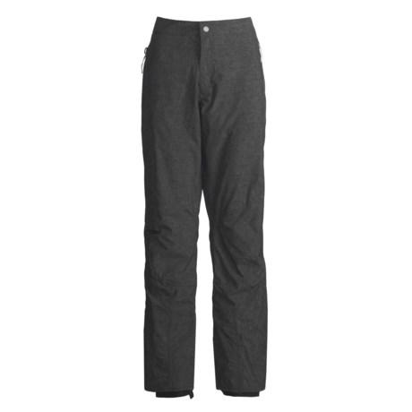 Mountain Hardwear Tierra Ski Pants - Waterproof (For Women)
