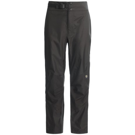 Mountain Hardwear Typhoon Gore-Tex® PacLite® Pants - Waterproof (For Women)