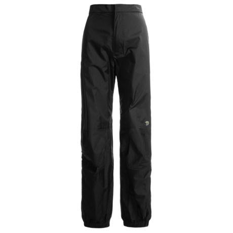 Mountain Hardwear Epic Pants - Conduit® Shell (For Women)