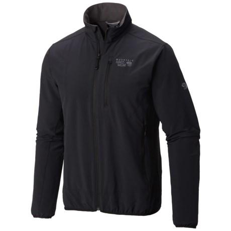 Mountain Hardwear Chockstone Jacket (For Men)