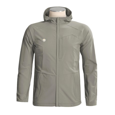 Mountain Hardwear Chockstone Jacket (For Men)