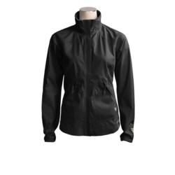 Mountain Hardwear Tempo Jacket - Windstopper® (For Women)
