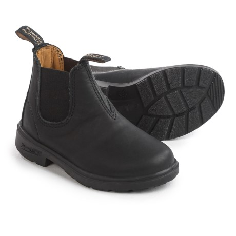 Blundstone Blunnies 531 Leather Boots - Factory 2nds (For Toddlers)