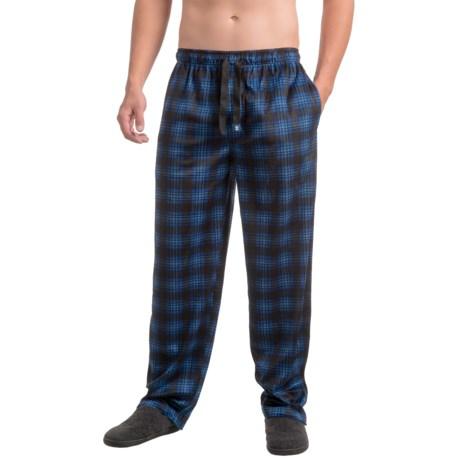 IZOD Silky Fleece Sleep Pants (For Men)