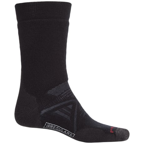 SmartWool PhD Nordic Medium Socks - Merino Wool, Crew (For Men and Women)