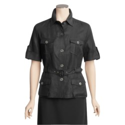 Bogner Nicola Jacket - Linen (For Women)