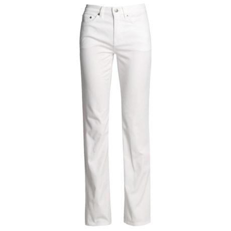 Bogner Rodeo Pants - Five-Pocket (For Women)