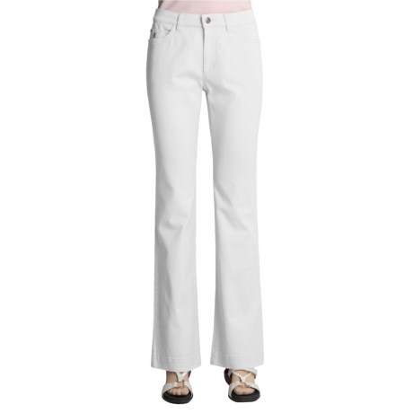 Bogner Reese-G1 Pants - Five-Pocket (For Women)