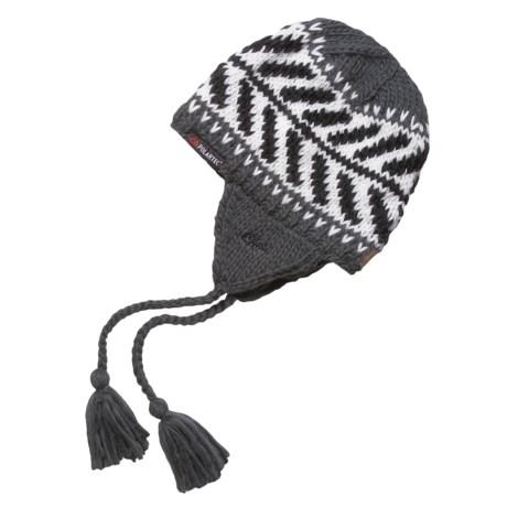 Screamer Handknit Walter Hat - Polartec® Wind Pro® (For Men and Women)