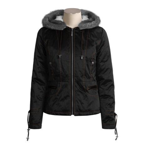 MontanaCo Bomber Jacket (For Women)