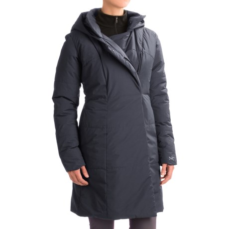 Arc'teryx Arc'teryx Gore-Tex® Gambier Parka - Waterproof, Insulated (For Women)