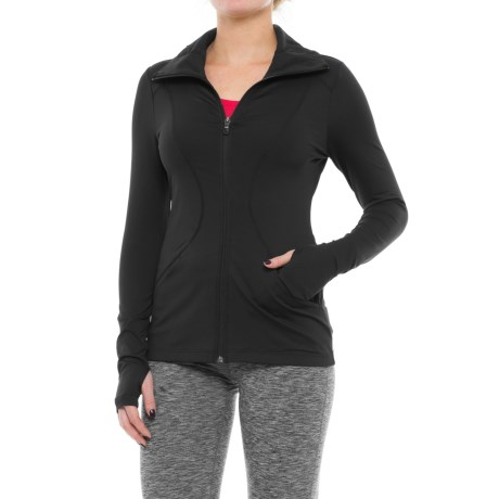 Lole Full-Zip Running Jacket (For Women)