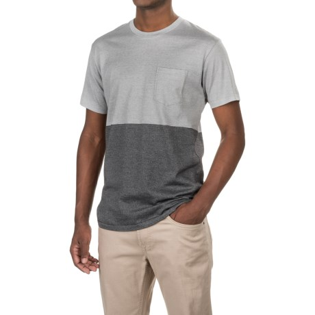 Imperial Motion Particle Pocket T-Shirt - Short Sleeve (For Men)