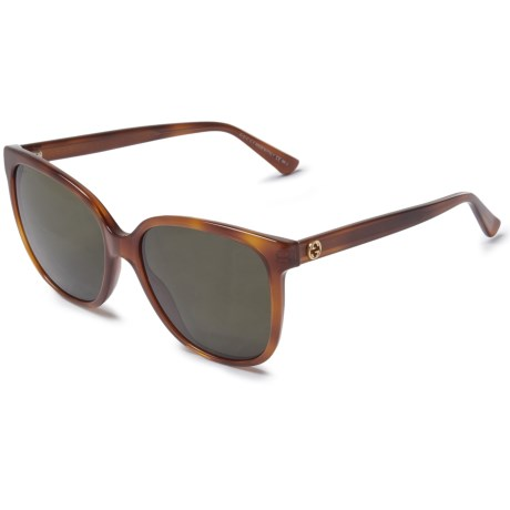 Gucci Wayfarer Sunglasses (For Women)