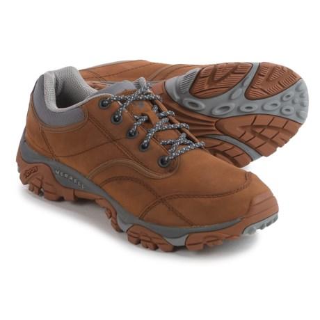 Merrell Moab Rover Sneakers - Nubuck (For Men)