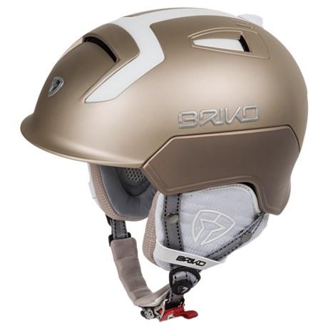 Briko Mongibello Ski Helmet