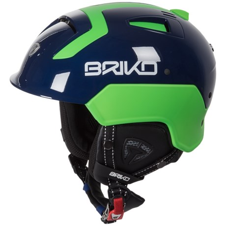 Briko Etna Ski Helmet