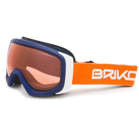 Briko Sniper OTG Ski Goggles