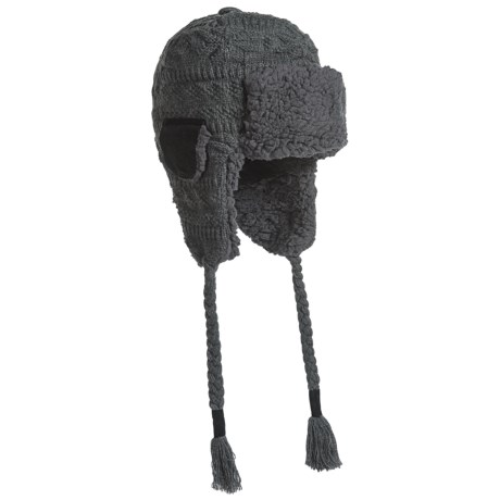 Muk Luks Faux-Fur Trapper Hat (For Men)
