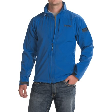 Powder River Outfitters Soft Shell Jacket (For Men)