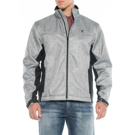 Powder River Outfitters Tuf Cooper High-Performance Jacket - Full Zip (For Men)