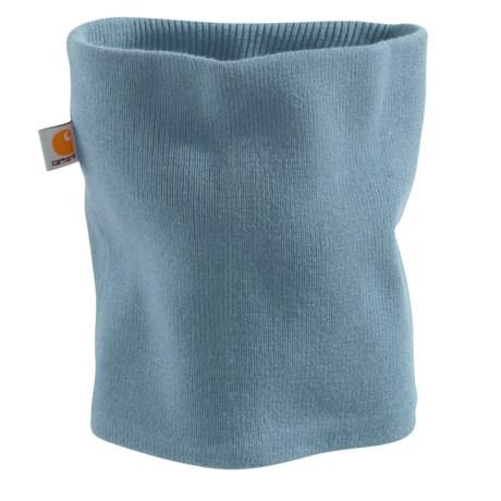 Carhartt Solid Knit Neck Gaiter (For Women)