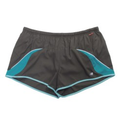 "New Balance NBX 2"" Running Shorts - Cocona®, X-Static® (For Women)"