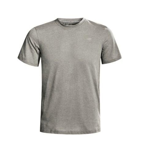 New Balance Breathable T-Shirt - Short Sleeve (For Men)