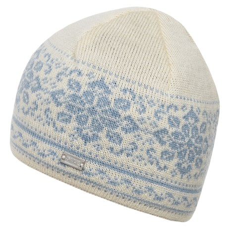 Dale of Norway Peace Hat (For Women)
