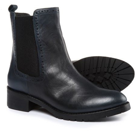 Barbara Barbieri Chelsea Boots - Leather (For Women) Made in Italy
