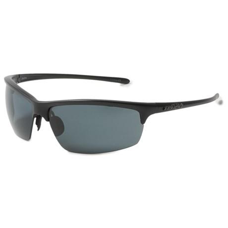 Unsinkable Pulse Sunglasses - Reactor Polarized Lenses
