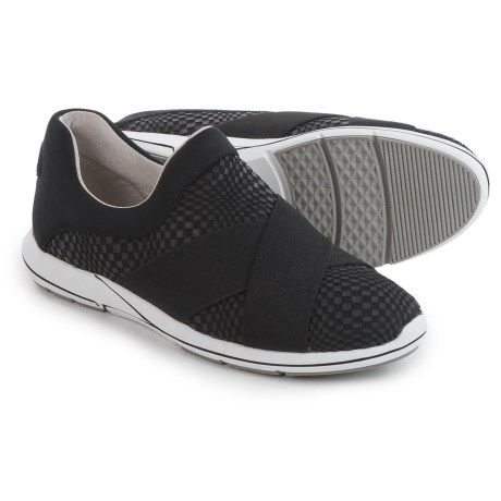 Aerosoles Race Track Shoes - Slip-Ons (For Women)