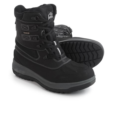 Khombu Balance-K Snow Boots - Waterproof, Insulated (For Men)