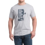 Trespass Tramore T-Shirt - Short Sleeve (For Men)