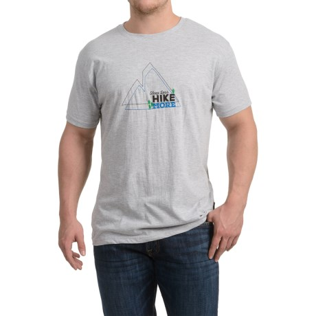 Trespass Luzon T-Shirt - Short Sleeve (For Men)