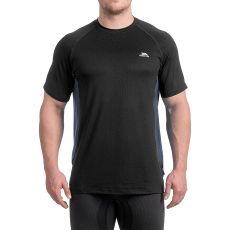 Trespass Reptia Quick Dry Shirt - Short Sleeve (For Men)