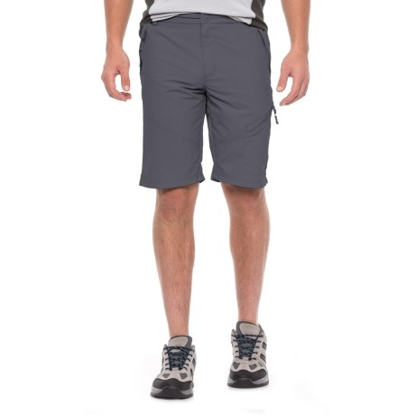 Trespass Pentas Quick-Dry Shorts - UPF 40+ (For Men)