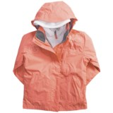 White Sierra Princess 3-in-1 Jacket - Removable Liner (For Girls)