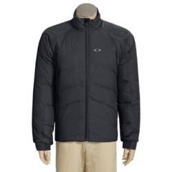 Oakley Freight Down Jacket (For Men)