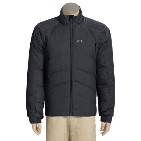 Oakley Freight Down Jacket (For Men)