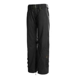 Oakley En Bleiler Snow Pants - Waterproof (For Women)